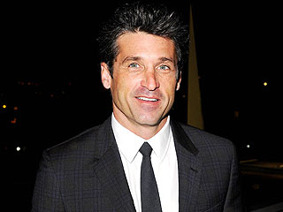 See Patrick Dempsey's Beautiful Frank Gehry House