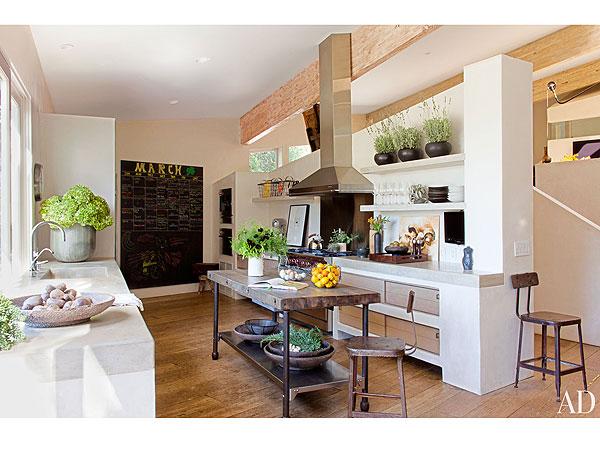 See Patrick Dempsey's Beautiful Frank Gehry House| Malibu, Grey's Anatomy, Patrick Dempsey