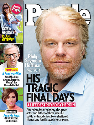 Philip Seymour Hoffman Paid Tribute on Broadway As 3 Face Drug Charges| Crime & Courts, Death, Tributes, Philip Seymour Hoffman