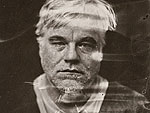 Philip Seymour Hoffman Poses for Haunting Photo Weeks Before Death
