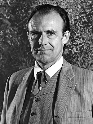 Little House on the Prairie Actor Richard Bull Dies