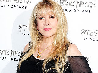 Stevie Nicks: Having a Boyfriend May Not Be in the Cards for Me