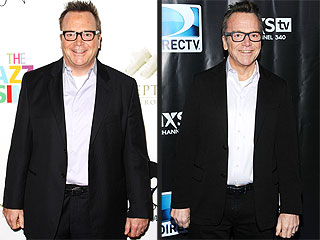 Tom Arnold Works to Maintain Weight Loss 'Every Day'