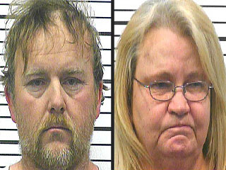 Couple Charged with Murder After Daughter Dies from Soda Punishment