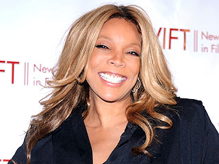Wendy Williams Donates Some of Her Bling to the Smithsonian | Wendy Williams