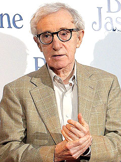 Woody Allen Lashes Back: 'Of Course,