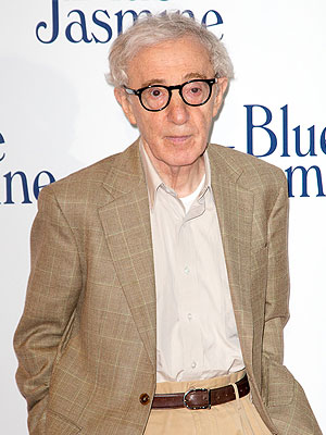 Woody Allen Wasn't Prosecuted after Abuse Allegations by Daughter -- Here's Why