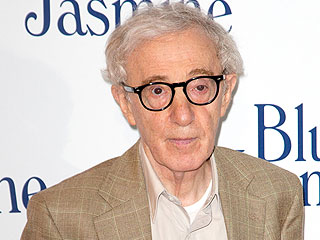 Woody Allen Calls Daughter's Abuse Claims 'Untrue and Disgraceful'