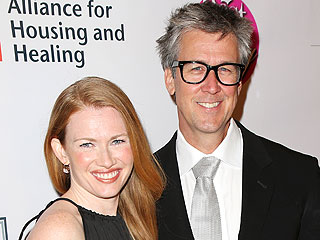 Another Baby on the Way for Alan Ruck and Mireille Enos | Alan Ruck, Mireille Enos