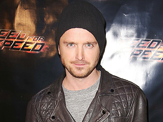 Aaron Paul Goes 'Where Everybody Knows Your Name' in Boston | Aaron Paul
