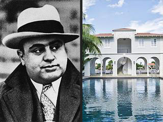 Al Capone's Miami Beach Mansion for Sale: $8.5 Million