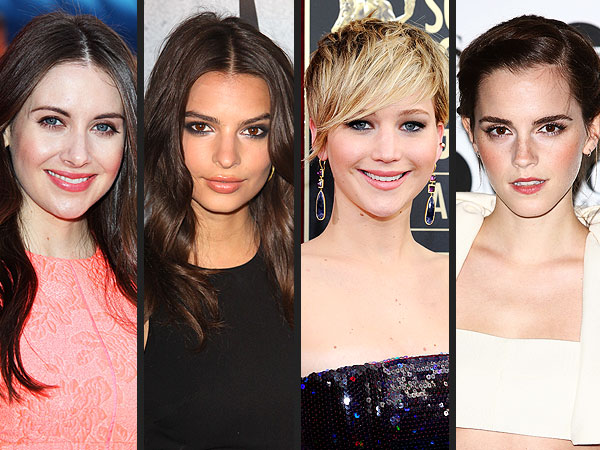 The bling ring real people and actors