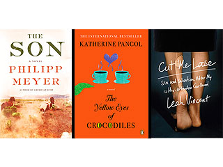 What We're Reading This Weekend: Great Escapes