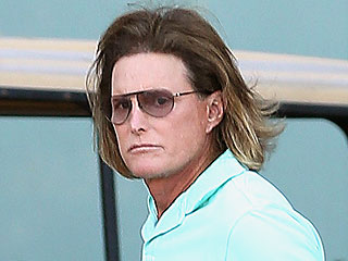 What's Behind Bruce Jenner's Changing Look? | Bruce Jenner
