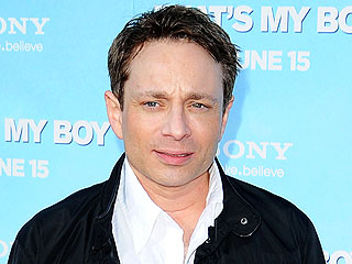 Former Saturday Night Live Star Chris Kattan Arrested on Suspicion of DUI