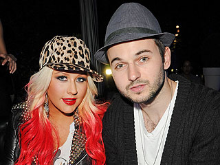 Christina Aguilera Is 'So Happy' About Pregnancy | Christina Aguilera