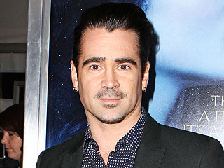 Just Like Dad? Colin Farrell Says His Son Is an 'Absolute Stud' | Colin Farrell