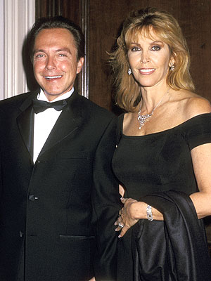 David Cassidy's Wife Files for Divorce | David Cassidy