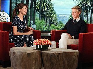 Eva Mendes: I'm Not Pregnant! | Ellen DeGeneres, Eva Mendes