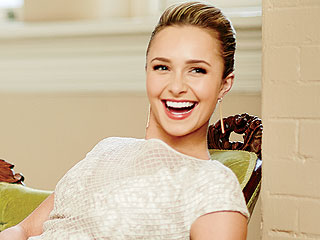 Hayden Panettiere: 'Living in Nashville Gives Me a Sense of Normalcy'