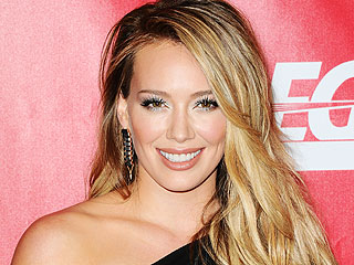 Hilary Duff Shows Off Her #ModernFamily Vacation