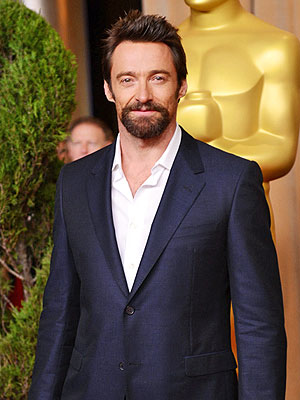 Fourth Time's the Charm: Hugh Jackman Hosting Tony Awards (Again!) | Hugh Jackman
