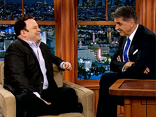 Jason Alexander Explains His Reappearing Hair | Craig Ferguson, Jason Alexander