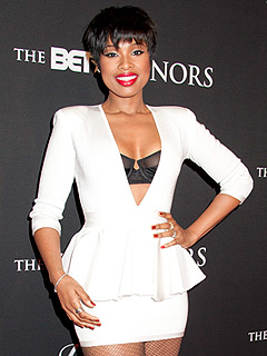 After Losing 80 Lbs., Jennifer Hudson Parts Ways with Weight