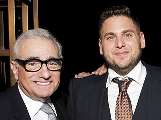 Jonah Hill: Martin Scorsese Is Worth a Pay Cut