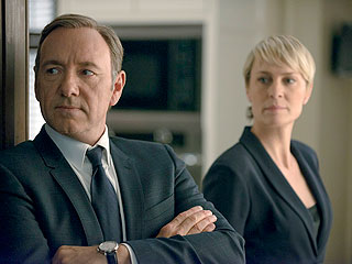 Does House of Cards Have Political Cred? Kevin Spacey Has the Answer