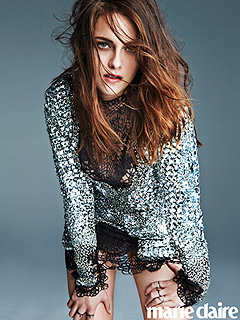 Kristen Stewart: I Stand By Every Mistake I've Ever Made