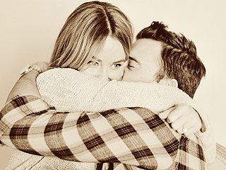 Awwww, Lauren Conrad and Her 'Favorite Valentine' Are Adorable