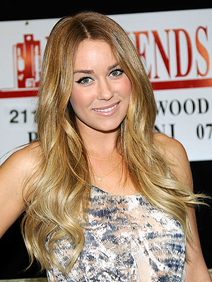 Lauren Conrad Describes Her Favorite Position: Viral Video