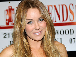 You'll Never Guess Lauren Conrad's Favorite Position (You'll Applaud It)
