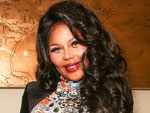 Lil' Kim Welcomes Daughter Royal Reign