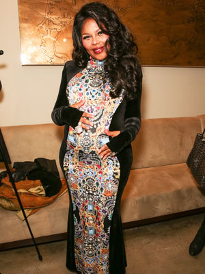 Lil' Kim Pregnant Expecting First Child
