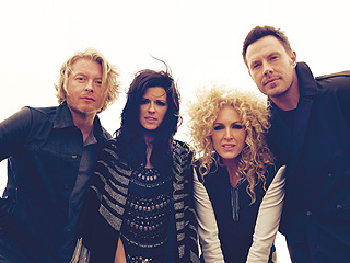 Check Out Little Big Town's Brand New Music Video