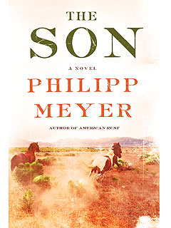 What We're Reading This Weekend: Great Escapes| The Son, What We're Reading, Philipp Meyer
