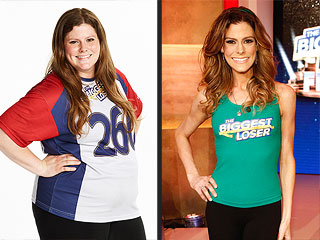 Biggest Loser's Rachel Frederickson Calls Backlash 'Overwhelming'