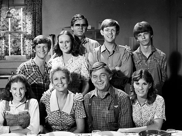 The Surviving Waltons: Where Are They Now?| The Waltons, John Waite, Judy Norton-Taylor, Michael Learned, Richard Thomas, Actor Class