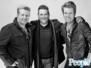 Watch the Making of Rascal Flatts' New Video