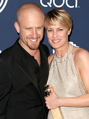 Robin Wright Calls Divorce from Sean Penn 'Devastating,' But New Love Heals All