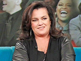 Will Rosie O'Donnell Make a Return to The View as Full-Time Host? | Rosie O'Donnell
