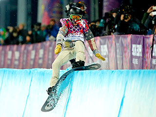 Did Snowboard Star Shaun White Get a Third Gold?