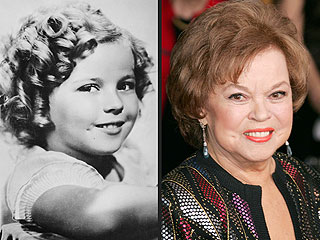 Shirley Temple Black's Family Thanks Her Fans | Shirley Temple