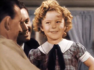 What Shirley Temple Meant to America