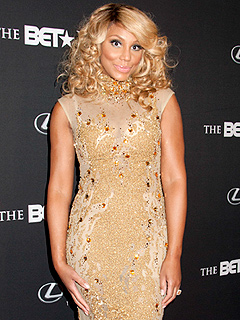 Tamar Braxton BET Honors