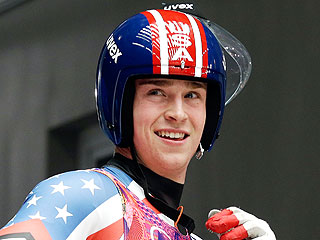 Olympian Tucker West's Dad Says Son Is 'Very Single'