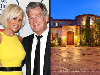 RHOBH's Yolanda Foster Selling Malibu Home for $27.5 Million: PHOTO | David Foster