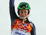 Mikaela Shiffrin on Her Road to Gold